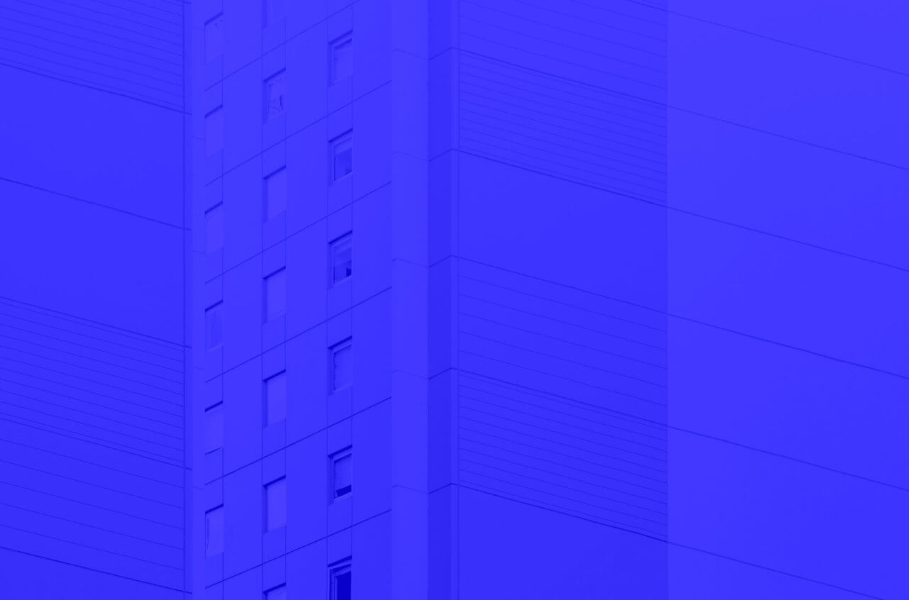 blue-appartment-building